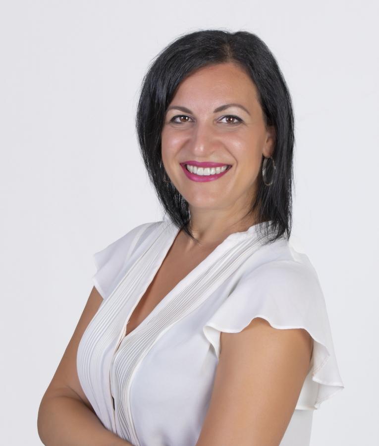 Giulia D'Antonio