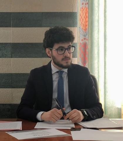 Gianluca Monturano
